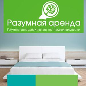 Аренда квартир и офисов Селтов