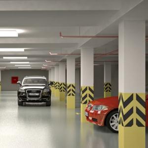 Автостоянки, паркинги Селтов