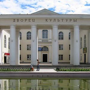 Дворцы и дома культуры Селтов