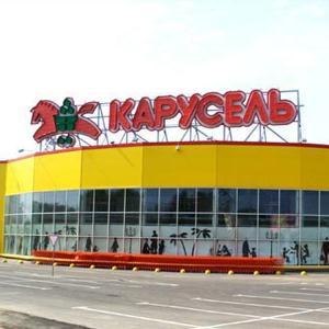 Гипермаркеты Селтов