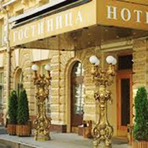 Гостиницы Селтов