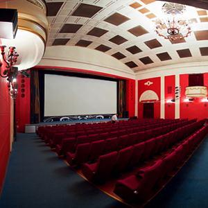 Кинотеатры Селтов