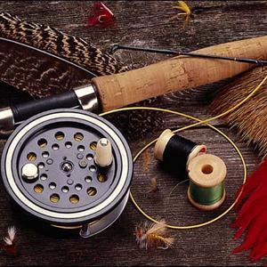 Охотничьи и рыболовные магазины Селтов