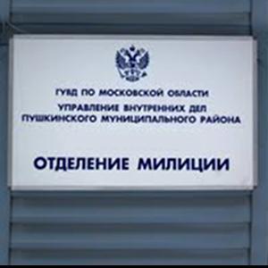 Отделения полиции Селтов