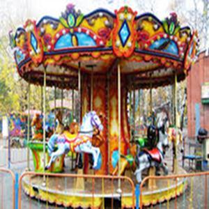 Парки культуры и отдыха Селтов
