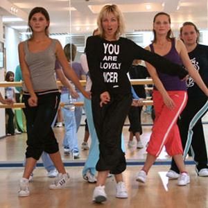 Школы танцев Селтов