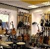 Музыкальные магазины в Селтах