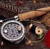 Охотничьи и рыболовные магазины в Селтах