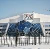 Спортивные комплексы в Селтах