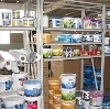 Строительные магазины в Селтах