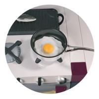 Клуб Кино - иконка «кухня» в Селтах