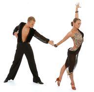 Студия танца Offshore Salsa - иконка «танцы» в Селтах